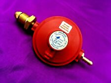 More details for 700e 4kg / hour propane gas 37mbar uk pol regulator with 8mm hose connection