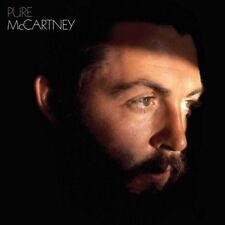 Pure McCartney [Slipcase] by Paul McCartney (CD, Jun-2016, 2 Discs, Hear Music)