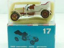 Rio 17 MB Mercedes Benz 1909 Germania 1/43 Diecast MIB OVP 1411-23-46