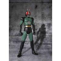 Bandai S.H. Figuarts Masked Kamen Rider Black RX Action Figure