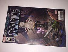 Thanos #13 First Print 1st Cosmic Ghost Rider Marvel Comics
