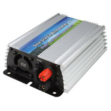 Solar Grid Tie Inverter with LED Display (10.8-28V DC 88-95% efficiency)  L3