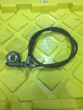 90 Kawasaki EN 500 Vulcan Used Speedo Speedometer Drive Gear Cable 41078-1013