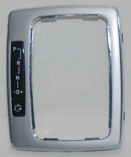 Mercedes c E-Klasse W204 W212 Ganganzeige Schaltrahmen Blende A2042673788 Orig