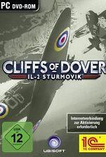 PC Computer Spiel ***** IL2 Sturmovik Cliffs of Dover *******************NEU*NEW