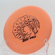 NEW Gateway Discs SS Warlock Disc Golf Putter - Pink 173g+ UpShot Disc Golf