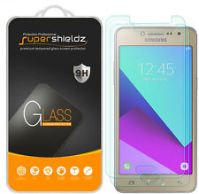 2X Supershieldz Samsung Galaxy J2 Prime Tempered Glass Screen Protector Saver
