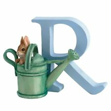 Beatrix Potter A5010 Alphabet Letter R Peter Rabbit