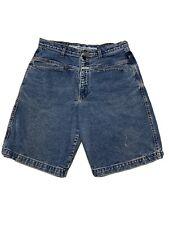 Men's vintage Marithe Girbaud Francois jean shorts size 34 90's