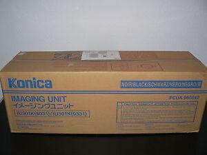 Konica Imaging Unit IU301K Trommeleinheit BLACK 960842 für 8020, 8031, 9331