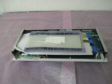 TEL, TOKYO ELECTRONICS, MODEL 3200 GAS CONTROL PANEL. 411085