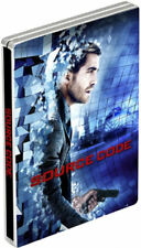 Source Code - Steelbook Edition DVD REGION 2