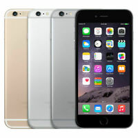 Apple iPhone 6 Plus 16GB 64GB 128GB - Factory Unlocked AT&T Verizon T-Mobile