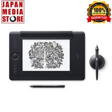 Wacom Intuos Pro Paper Edition Medium Pen Tablet PTH-660/K1 100% Genuine Product