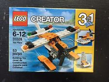LEGO Creator 31027 Sea Plane (New in Sealed Box)