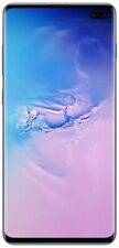 Samsung Galaxy S10+ SM-G975U - 128GB - Prism Blue (Sprint) (Single SIM)