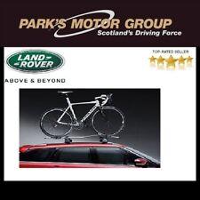 Genuine Range Rover - Wheel Mounted Bike Carrier / Rack VPLFR0091