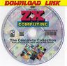 ZX COMPUTING Magazine Collection PDF DOWNLOAD Sinclair Spectrum ZX81/ZX80 Games
