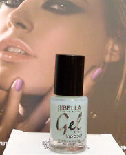 Indurente Top Coat Smalto Effetto Gel Semipermanente Unghie Made in Italy