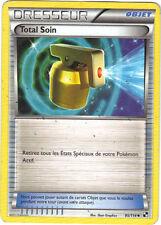 Pokémon n° 95/114 - Dresseur - Total soin