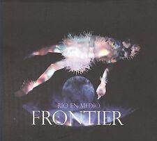 RIO EN MEDIO - FRONTIER [DIGIPAK] NEW CD