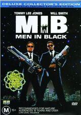 Men In Black (DVD 1997) Will Smith Tommy Lee Jones