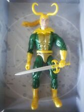 "Marvel Legends LOKI Avengers Endgame NO Hulk BAF 6"" Figure loose"