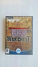 Medal Of Honor Allied Assault War Chest (PC Windows 2004)