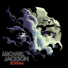 Michael Jackson - Scream CD Sony