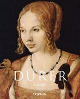 Durer, NORBERT WOLF, TASCHEN, LIBRI D'ARTE, CODICE:9783836502177