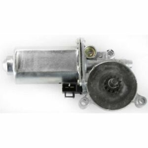 Window Motor for 87-93 Cadillac Allante Front, Driver Side