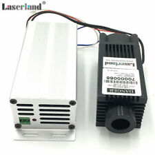 Focusable 4W 808nm 810nm IR Infrared Laser Diode Module w/TTL