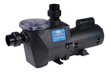 Waterway Champion Swimming Pool Pump CHAMPS-110 1.0 HP 115/230v