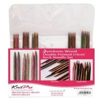 KnitPro Nadelspiele aus Holz