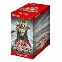 Yu-Gi-Oh YUGIOH Card Duelist Pack - Battle City Booster box Korean ver.