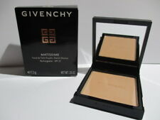 Givenchy MATISSIME Powder Foundation Absolute Matte Finish  Refillable 7,5g.