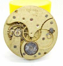 Omega Caliber 18 LPB Rare Vintage Swiss watch