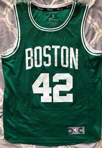 Fanatics NBA Boston Celtics Al Horford #42 Jersey Size Small