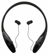 OEM LG TONE INFINIM HBS-900 Black Neckband Headsets for Mobile