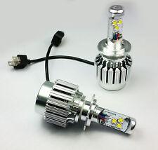 H7 CREE LED TURBO SUPER BRIGHT 6000 LM XML CHIP HEADLIGHTS C
