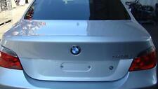 BMW 5 SERIES BOOTLID, E60, 10/03-03/07