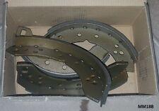 Pair Original Slot Head Handbrake Mounting Screws 1B8895