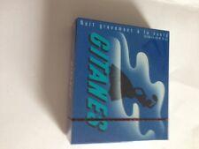 """Ancien paquet de cigarette""""Gitanes"""" plein pour collection"""