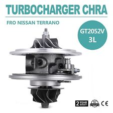 SET for Patrol Terrano 3.0 L GT2052V 724639 Turbo Cartridge water COOL Work