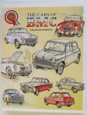 The Cars Of BMC Graham Robson ISBN 1899870415 Car Book