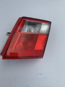 Saab 9-5 95 OEM Rear Right Inner Trunk Tail Light Brake Lamp Lens 5404611