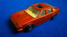 Matchbox Superfast No. 8 Rover 3500 SD1 EXTREMELY RARE MALTESE CROSS WHEELS