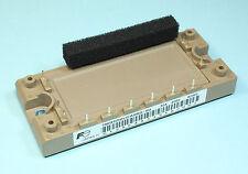 Fuji IGBT Module 7MBR50U2A060 600V / 50A / PIM (U Series), 600 volts, 50 amps