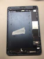APPLE IPAD MINI 1ST LOGIC BOARD WITH HOUSING WIFI 16GB A1432 GREY - iCloud ON 1