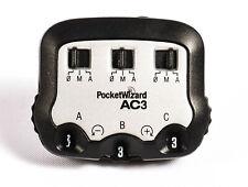 Pocket Wizard AC3 Zone Controller (Nikon)